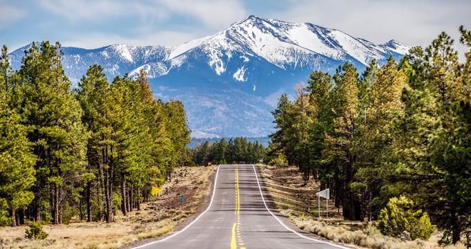 Flagstaff Mountain 2-1