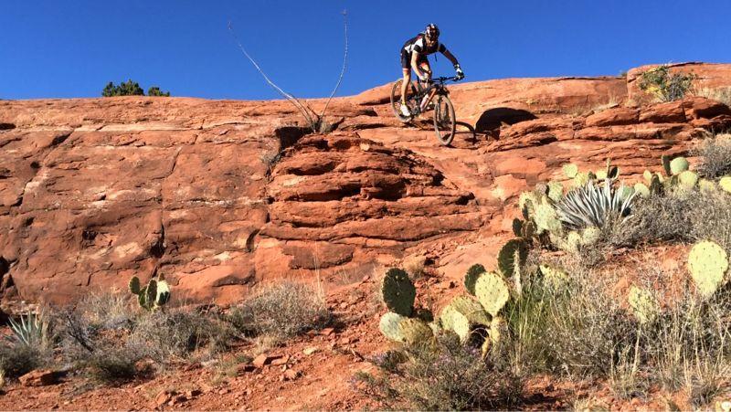 Mountain-Biking-in-Hiline-Trail