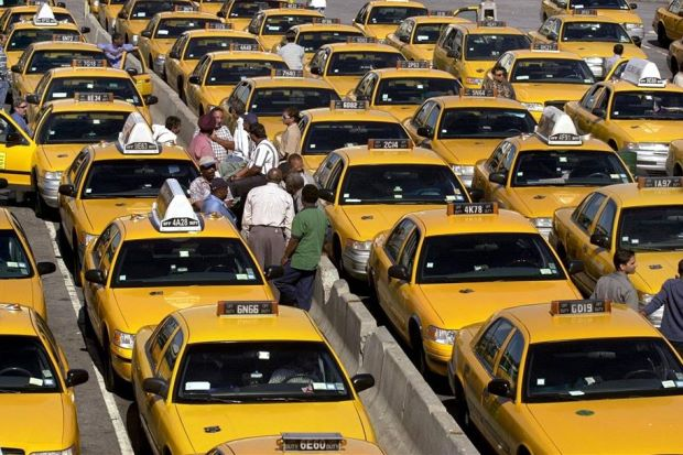 Taxi Rates