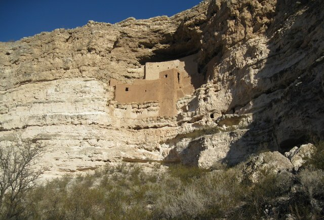 camp verde montezuma castle
