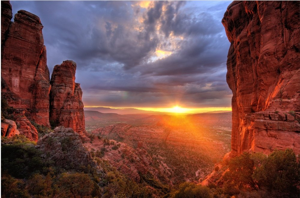 gorgeous-sedona-arizona-sunset
