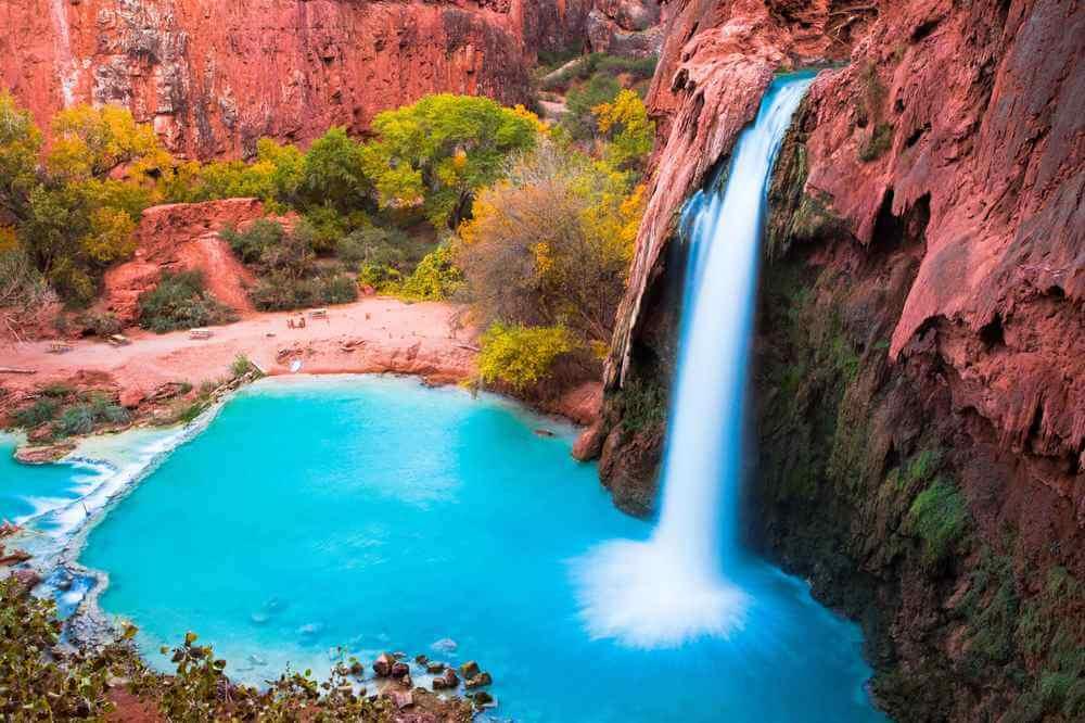 lake havasu falls