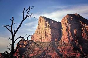 Phoenix to Sedona - 3 options, 2 passenger and 1 local