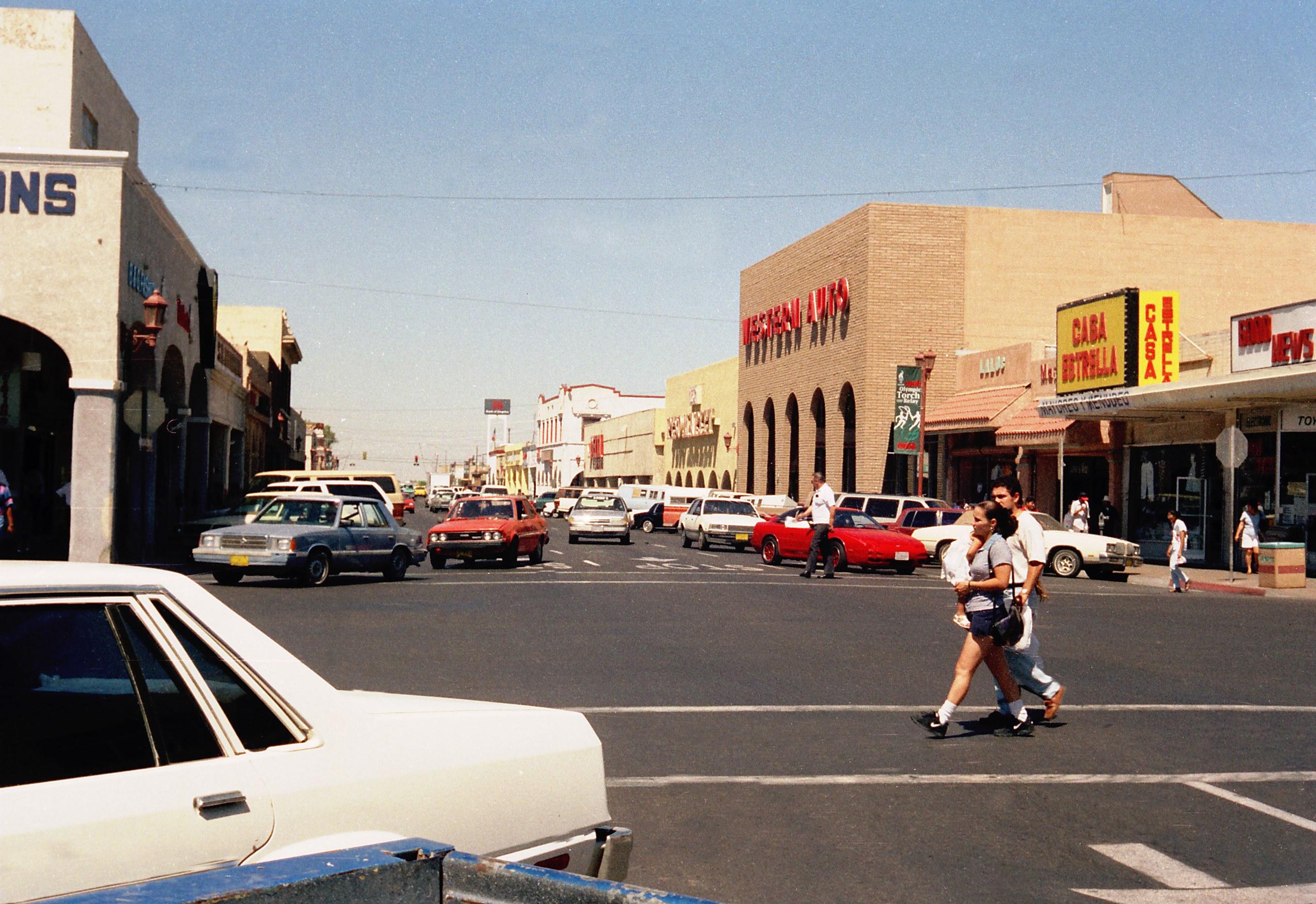 Calexico arizona